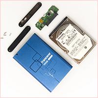 восстановление данных с переносного жесткого диска - фото 9