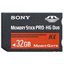 Memory Stick'in kurtarılması